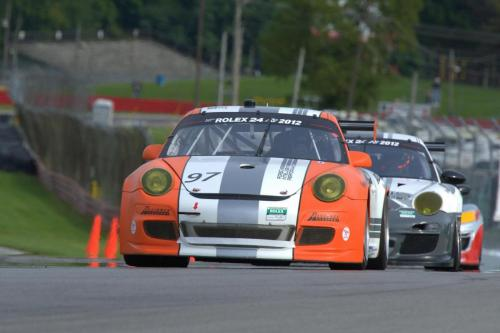 2011 Grand-Am Rolex GT - Mid-Ohio