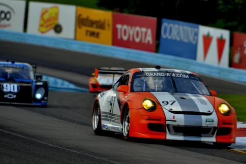 2011 Grand-Am Rolex GT - Watkins Glen