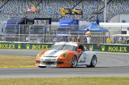 2012 Grand-Am - Daytona 24 Race