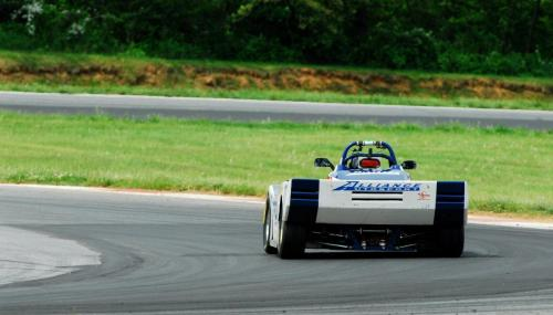 2012 SCCA Super Tour - Summit Point