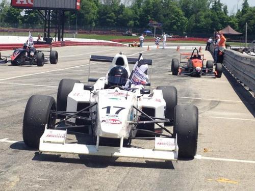 2014 SCCA Majors - Mid-Ohio