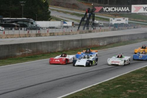 2016 SCCA Majors - Road Atlanta